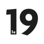 19 carré
